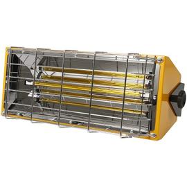 Master HALL 1500 elektrický infračervený ohrievač