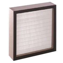 Purified Air HEPA filter