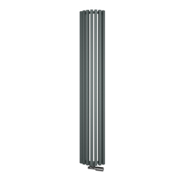 ISAN Octava Radius radiátor do rohu 1800x295 - S14