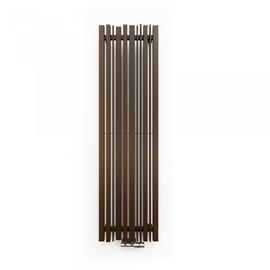 TERMA Sherwood V dizajnový radiátor 1600x540 farba RAL8024