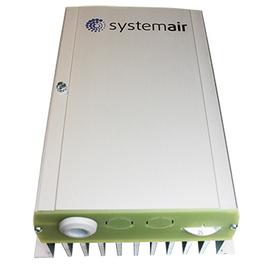 Systemair TTC (TTC2000) elektronický regulátor ohrevu