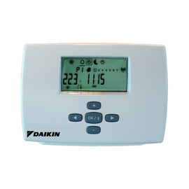 Daikin EKRTWA káblový izbový termostat