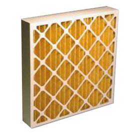 Purified Air panelový filter