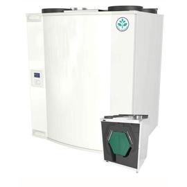 Rekuperačná jednotka Systemair SAVE VTC 200