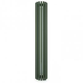 TERMA Triga AN dizajnový radiátor RAL 7003