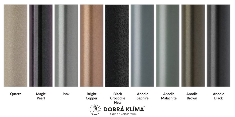 Terma Special colors
