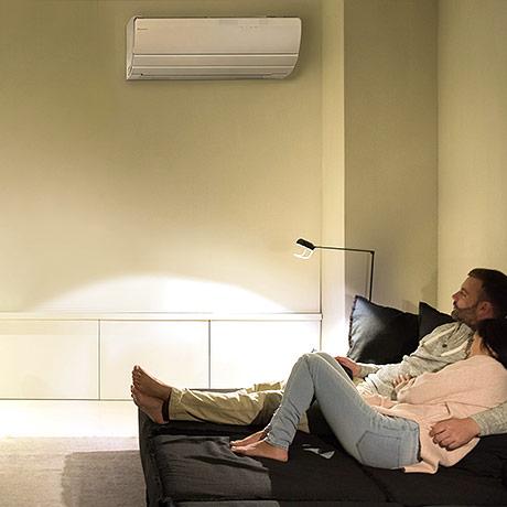 Klimatizácia Ururu Sarara