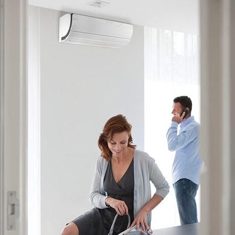 Klimatizácia Daiking Ururu Sarara